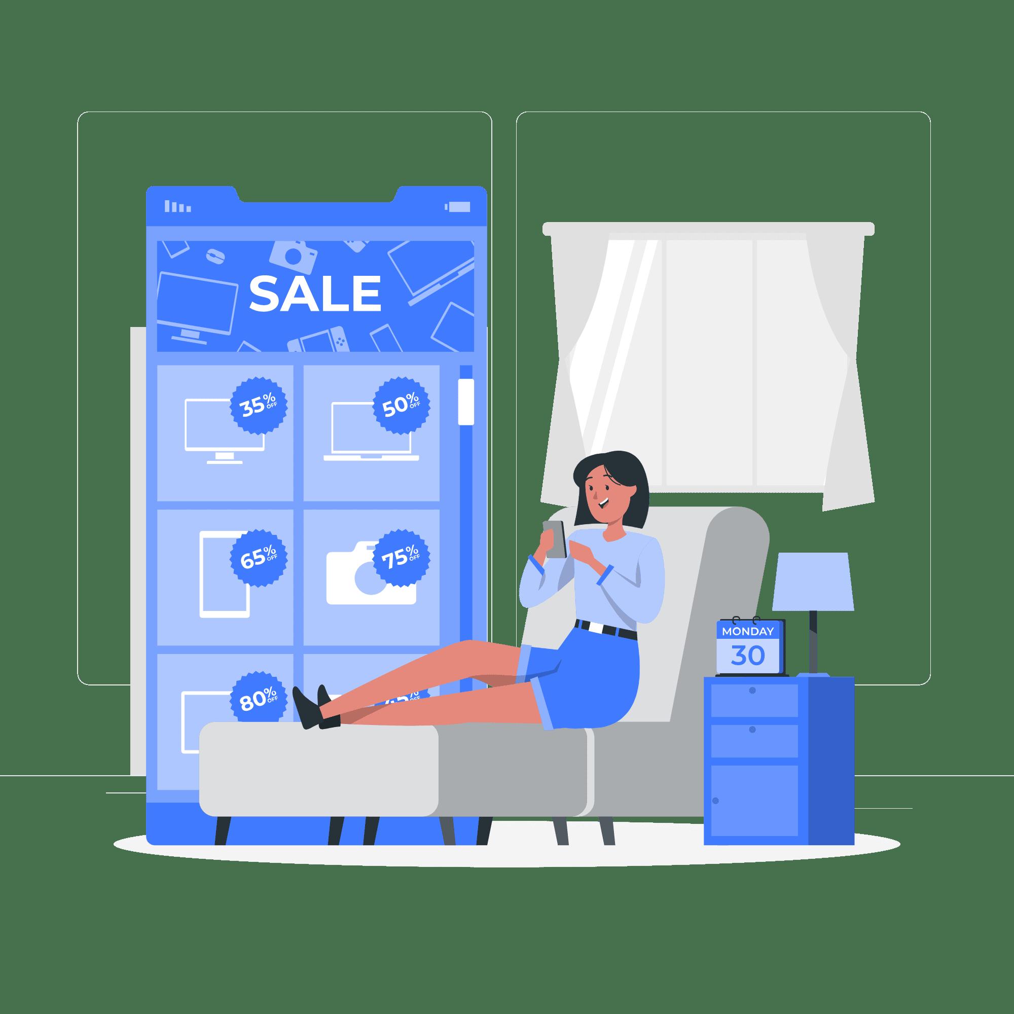 هرچیزی که برای فروش آنلاین باید بدانید