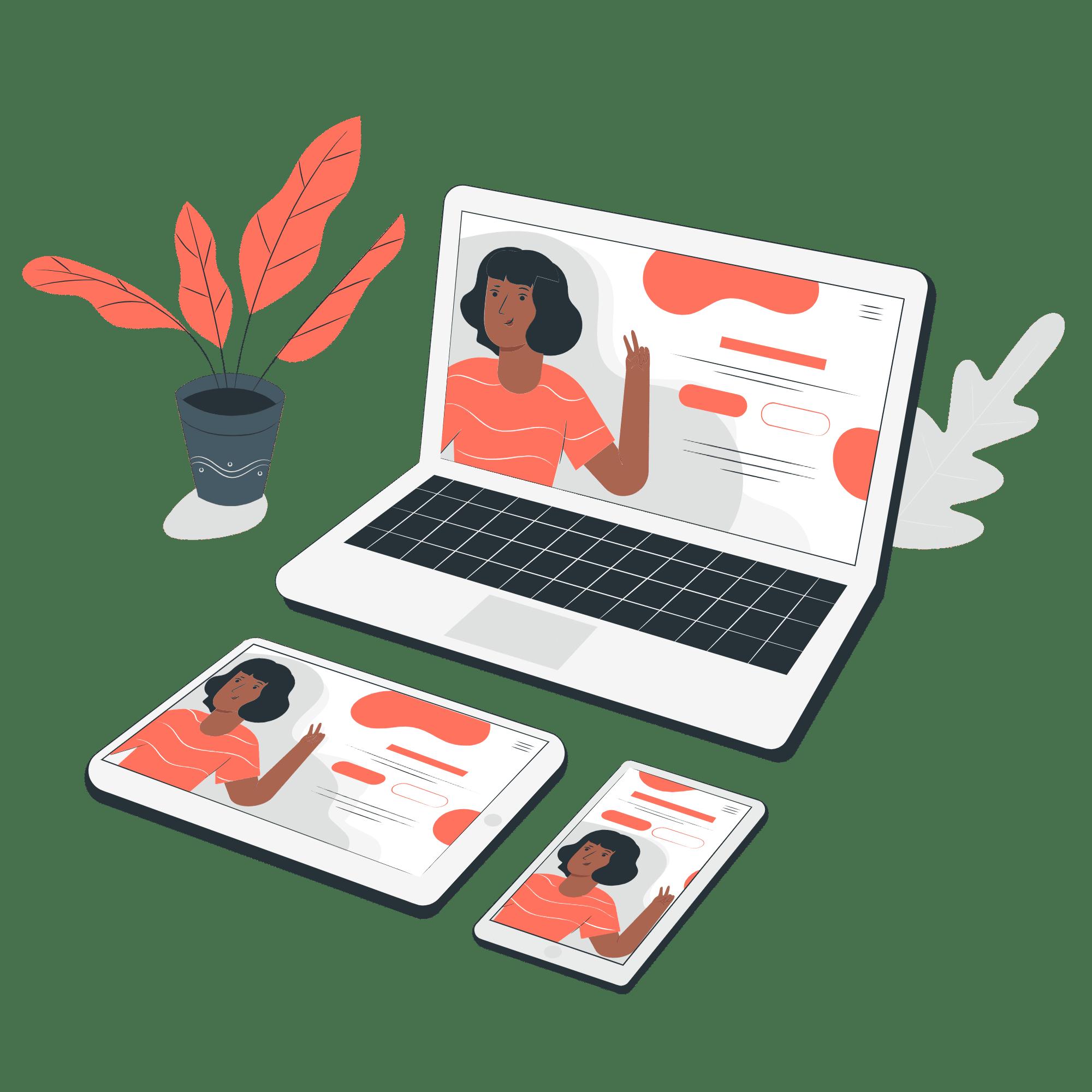ساختن وب سایتهای تجارت الکترونیکی خود