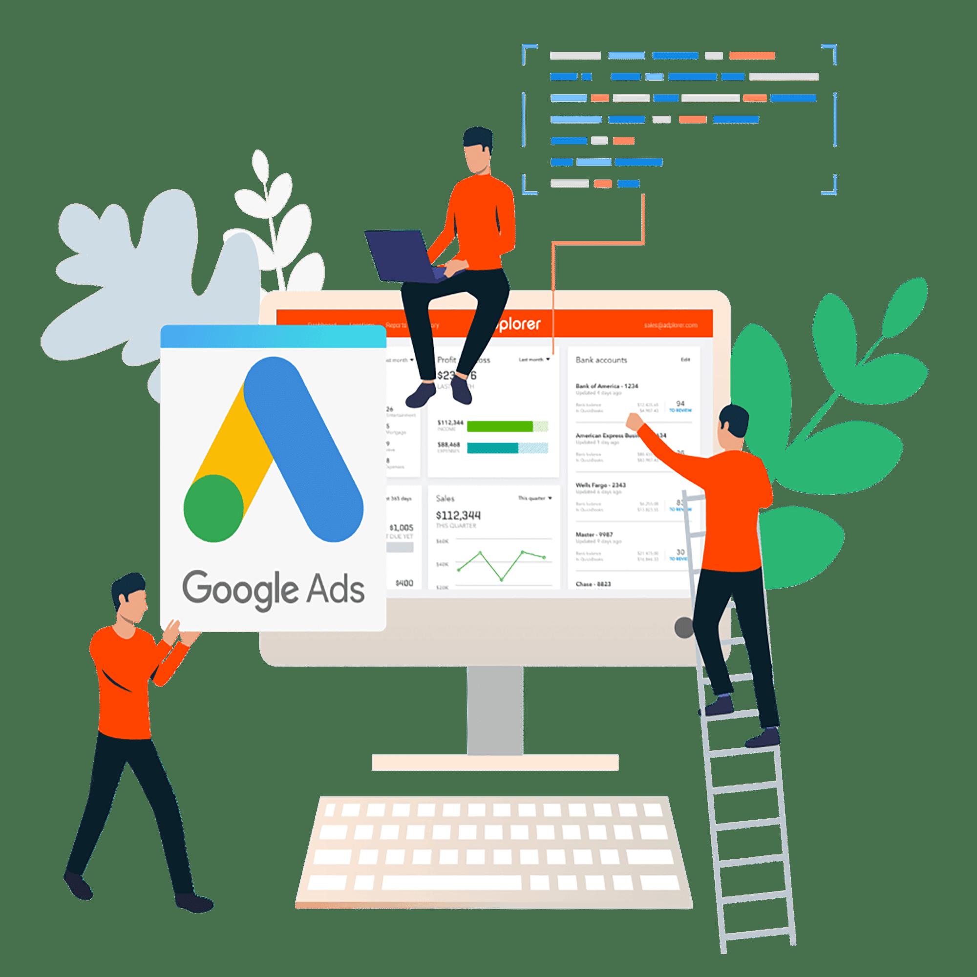 5 اشتباهی که هنگام تبلیغات در گوگل باید از آن ها اجتناب کرد